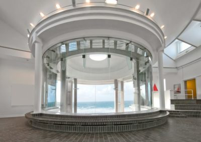 The Tate Gallery, St Ives, Cornwall