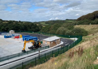 Truro Household Waste and Recycling Centre